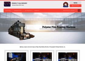 Paperbagmakingmachine.net thumbnail