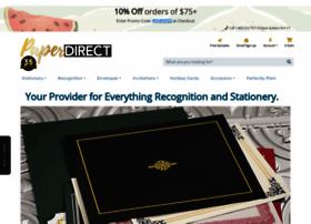 Paperdirect.com thumbnail