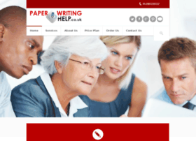 Paperwritinghelp.co.uk thumbnail