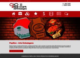 Papillonembalagens.com.br thumbnail