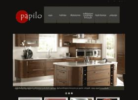 Papilo.ge thumbnail
