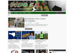 Papofc.com.br thumbnail