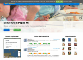 Pappa-mi.it thumbnail