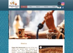 Papparoti.net thumbnail
