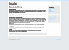 Pappenberg-immobilien.de thumbnail
