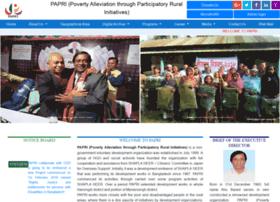 Papri.org thumbnail