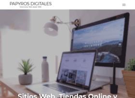 Papyros.com.ar thumbnail