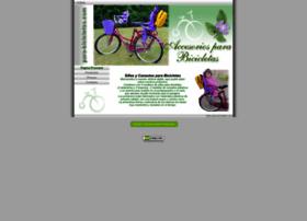 Para-bicicletas.com thumbnail