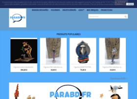 Parabd.fr thumbnail