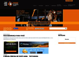 Paradapelavida.com.br thumbnail