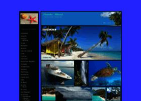 Paradise-islands.org thumbnail