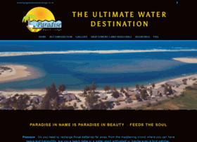 Paradisebeachlodge.co.za thumbnail