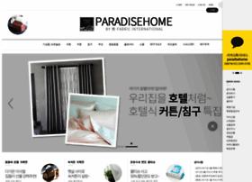 Paradisehome.kr thumbnail