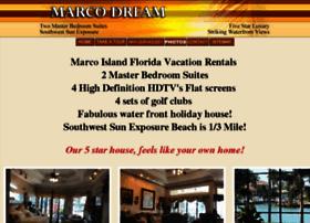 Paradisemarcoisland.com thumbnail