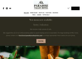 Paradisevalleyhotel.com.au thumbnail