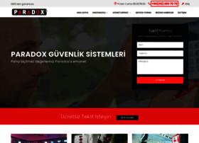 Paradoxtr.com thumbnail