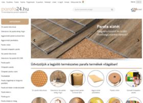 Parafa24.hu thumbnail