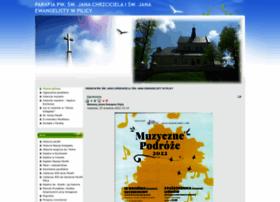 Parafia-pilica.pl thumbnail