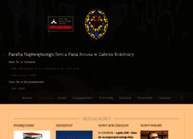 Parafia-rokitnica.pl thumbnail