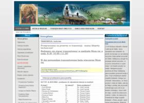Parafia-tymbark.pl thumbnail