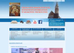 Parafiaprokocim.pl thumbnail