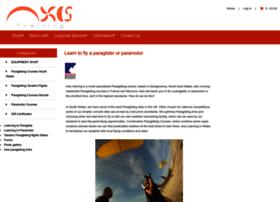 Paraglide.co.uk thumbnail