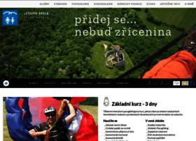 Paragliding-jozka.cz thumbnail