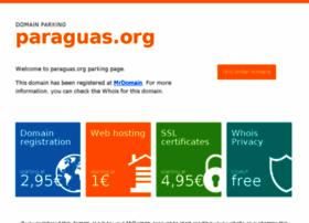 Paraguas.org thumbnail