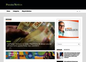 Paraibanoticia.net.br thumbnail