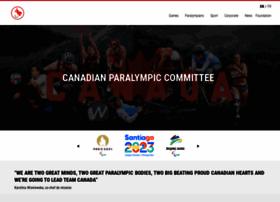 Paralympic.ca thumbnail