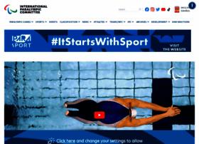 Paralympic.org thumbnail