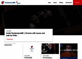 Paralympics.org.uk thumbnail