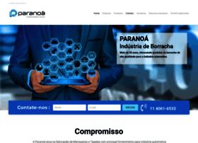 Paranoa.com.br thumbnail