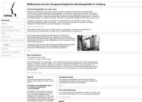 Parapsychologische-beratungsstelle.de thumbnail