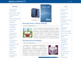 Paraqueserve101.com.br thumbnail