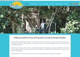 Paratyparadiso.com.br thumbnail