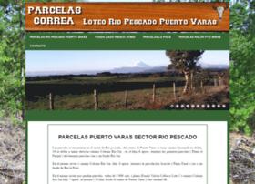 Parcelascorrea.cl thumbnail