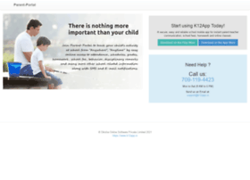 Parent-portal.in thumbnail