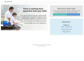 Parent-portal.in thumbnail