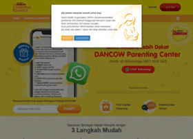 Parentingrewards.dancow.co.id thumbnail