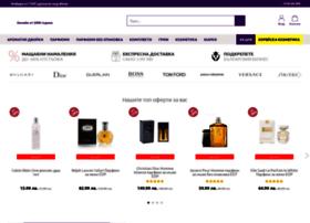 Parfium.bg thumbnail