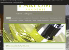 Parfum-akademie.de thumbnail