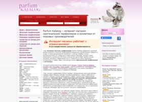 Parfum-katalog.com.ua thumbnail