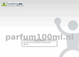 Parfum100ml.nl thumbnail