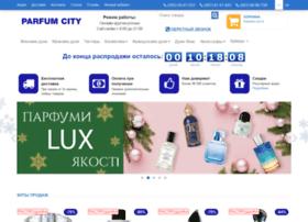 Parfumcity.com.ua thumbnail