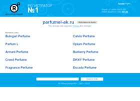 Parfumel-ak.ru thumbnail