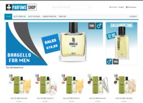 Parfums-shop.nl thumbnail