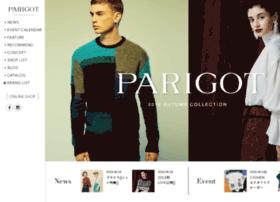 Parigot.co.jp thumbnail