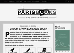 Parisbooks.eu thumbnail