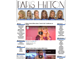 Parishiltonsite.net thumbnail